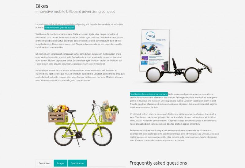 advertisingbike