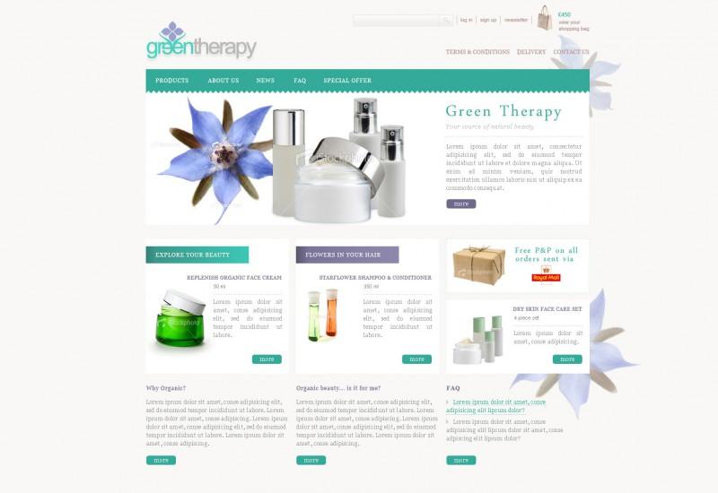 greentherapy