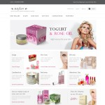 ecommerce website york
